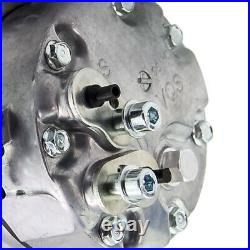 Compresseur climatisation Pour Ford Galaxy Seat Alhambra 1.9 TDi YM2H19D629BB
