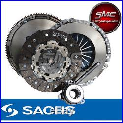 Kit d'embrayage complet SACHS AUDI A3 (8P1) 2.0 TDI KW 103 HP 140